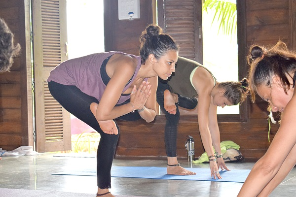 Is Yoga Good for Your Spine?