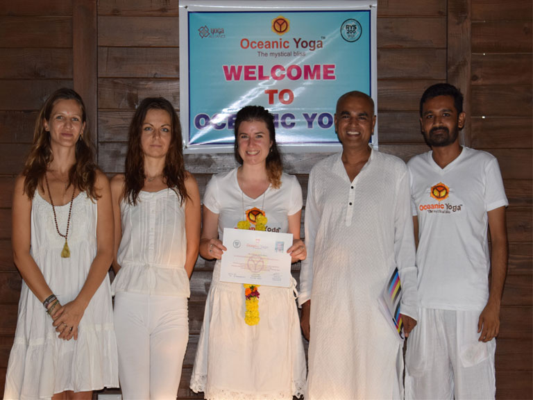yoga school in goa