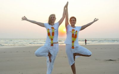 ENRICH YOUR EXPERIENCE IN INDIA WITH GOA BEACH YOGA