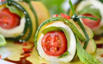 The importance of a vegetarian diet in yoga