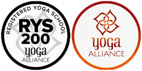 Yoga alliance certificate oceanic yoga
