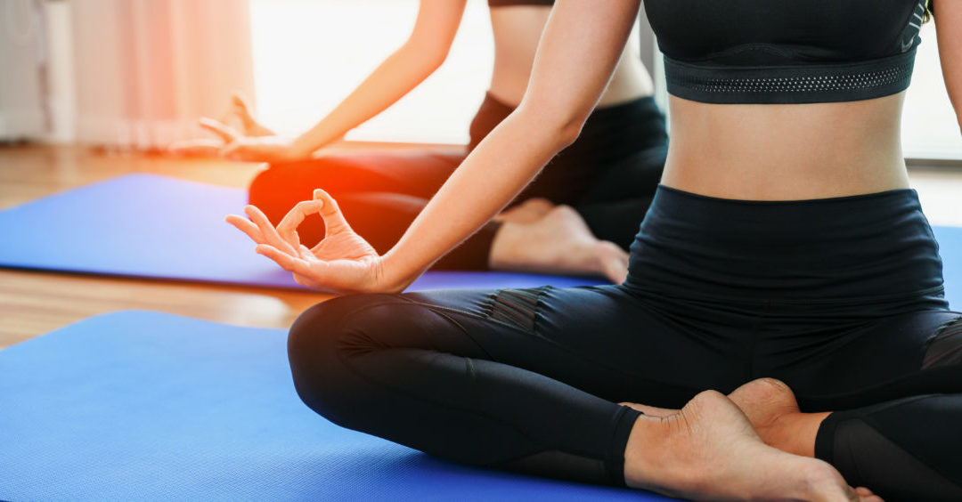 Yoga: The Panacea for Stress in Your Life!